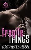 Free eBook - Fragile Things