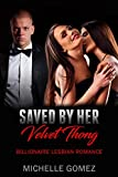 Free eBook - Saved By Her Velvet Thong