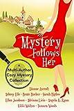 Free eBook - Mystery Follows Her