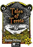 Free eBook - Tales of Tervia
