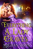 Free eBook - Everything a Lady Craves