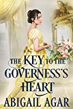 Free eBook - The Key to the Governesss Heart