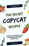 Free eBook - Copycat Recipes
