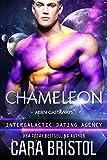 Free eBook - Chameleon
