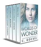 Free eBook - Worlds of Wonder