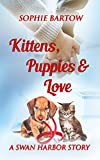 Free eBook - Kittens Puppies and Love