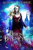 Free eBook - Among Gods