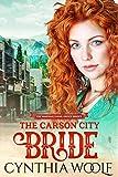 Free eBook - The Carson City Bride