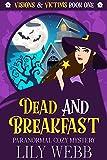 Free eBook - Dead and Breakfast