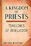 Free eBook - A Kingdom of Priests