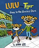 Free eBook - LULU the Tiger Goes to the Grocery Store