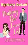 Free eBook - Making the Love List