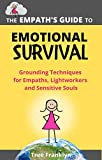 Free eBook - The Empaths Guide to Emotional Survival