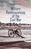 Free eBook - Military Reminiscences of the Civil War