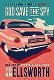 Free eBook - God Save the Spy