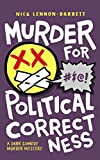 Free eBook - Murder for Political Correctness