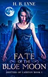 Free eBook - Fate of the Blue Moon