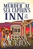 Free eBook - Murder at Sea Captains Inn