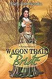 Free eBook - Wagon Trail Bride