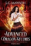 Free eBook - Advanced Dragon Studies