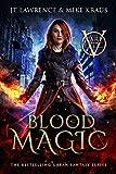 Free eBook - Blood Magic   Part 1