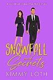 Free eBook - Snowfall and Secrets