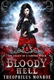 Free eBook - Bloody Hell
