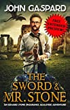 Free eBook - The Sword and Mr  Stone