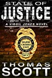Free eBook - State of Justice
