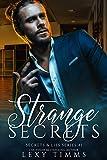 Free eBook - Strange Secrets