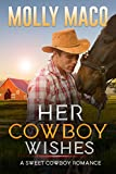 Free eBook - Her Cowboy Wishes
