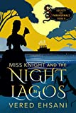 Free eBook - Miss Knight and the Night in Lagos