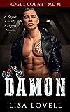 Free eBook - Damon