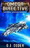 Free eBook - Omega Directive