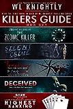 Free eBook - Killers Guide Box Set