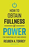 Free eBook - How to Obtain Fullness of Power