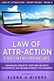 Free eBook - Law of Attr Action for Entrepreneurs