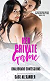Free eBook - Her Private Game