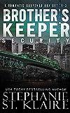 Free eBook - Brothers Keeper Series Box Set