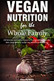 Free eBook - Vegan Nutrition for the Whole Family