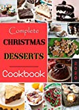 Free eBook - Complete Christmas Dessert Cookbook