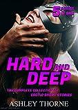 Free eBook - Hard and Deep