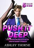 Free eBook - Push It Deep