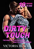 Free eBook - Dirty Touch