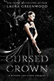Free eBook - Cursed Crown