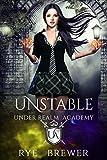 Free eBook - Unstable