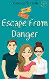Free eBook - Escape from Danger