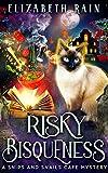 Free eBook - Risky Bisqueness