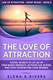 Free eBook - The Love of Attraction