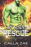Free eBook - An Alien Rescue